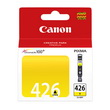 Картридж Canon CLI-426Y (yellow, 9 ml, до 440 стр, для iP4840 MG5140/5240/6140/8140)