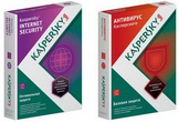 Антивирусная программа Kaspersky Internet Security 2013 Desktop на 1 год 2ПК
