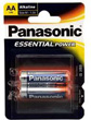 Батарейка Panasonic AAA-LR03 Essential Power
