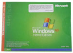 Программное обеспечение  Windows Vista Home Edtition Russian    OEM