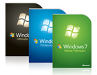 Дистрибутив Windows 7 Home Basic (Русская, 32-bit, SP1 Single package DSP OEI DVD)