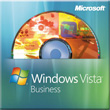 Программное обеспечение Windows Vista Business 32-Bit Volume, Russian, DVD